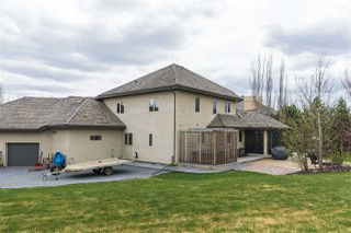 Photo 28: 12 PINNACLE Place: Rural Sturgeon County House for sale : MLS®# E4158169