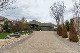 Photo 30: 12 PINNACLE Place: Rural Sturgeon County House for sale : MLS®# E4158169