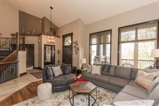 Photo 4: 12 PINNACLE Place: Rural Sturgeon County House for sale : MLS®# E4158169
