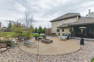 Photo 29: 12 PINNACLE Place: Rural Sturgeon County House for sale : MLS®# E4158169