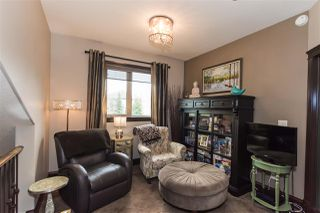 Photo 10: 12 PINNACLE Place: Rural Sturgeon County House for sale : MLS®# E4158169