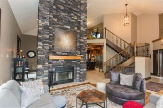 Photo 3: 12 PINNACLE Place: Rural Sturgeon County House for sale : MLS®# E4158169