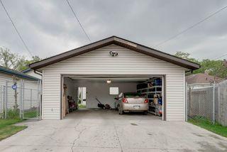 Photo 29: 11332 96 Street in Edmonton: Zone 05 House for sale : MLS®# E4158489