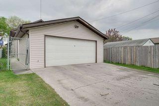 Photo 27: 11332 96 Street in Edmonton: Zone 05 House for sale : MLS®# E4158489