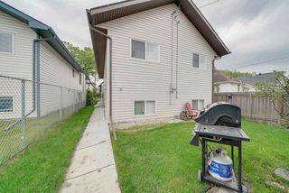 Photo 28: 11332 96 Street in Edmonton: Zone 05 House for sale : MLS®# E4158489