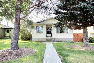 Photo 1: 5819 11 Avenue in Edmonton: Zone 29 House for sale : MLS®# E4159082