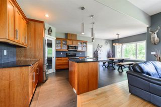 Photo 6: 65 53521 RR 272: Rural Parkland County House for sale : MLS®# E4159304