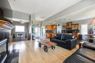 Photo 4: 65 53521 RR 272: Rural Parkland County House for sale : MLS®# E4159304