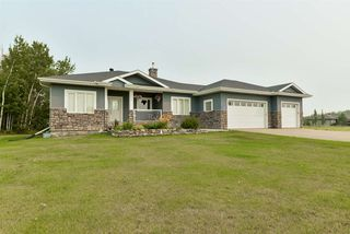 Photo 1: 65 53521 RR 272: Rural Parkland County House for sale : MLS®# E4159304