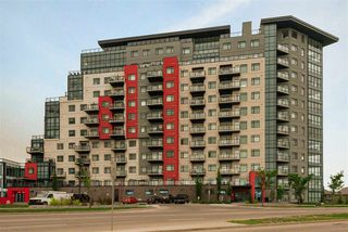 Main Photo: #927 5151 Windermere Boulevard SW in Edmonton: Zone 56 Condo for sale : MLS®# E4159867