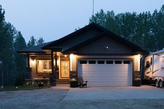 Photo 1: 40 52502 RGE RD 25: Rural Parkland County House for sale : MLS®# E4159912
