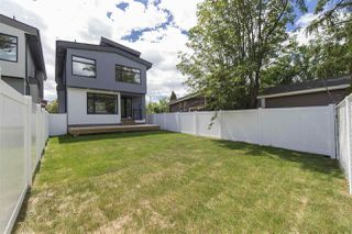 Photo 30: 8332 Rowland Road in Edmonton: Zone 19 House for sale : MLS®# E4160472