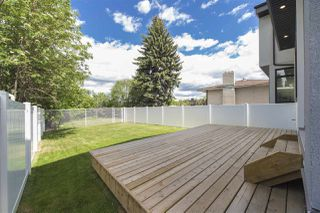 Photo 29: 8332 Rowland Road in Edmonton: Zone 19 House for sale : MLS®# E4160472