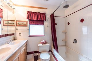 Photo 9: 1345 ORIOLE Avenue in Port Coquitlam: Lincoln Park PQ House for sale : MLS®# R2377655