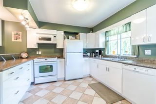 Photo 6: 1345 ORIOLE Avenue in Port Coquitlam: Lincoln Park PQ House for sale : MLS®# R2377655