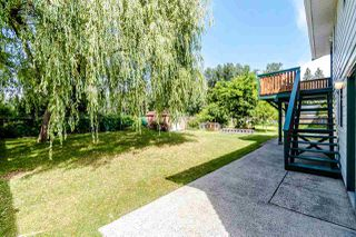 Photo 19: 1345 ORIOLE Avenue in Port Coquitlam: Lincoln Park PQ House for sale : MLS®# R2377655