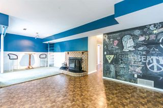 Photo 14: 1345 ORIOLE Avenue in Port Coquitlam: Lincoln Park PQ House for sale : MLS®# R2377655