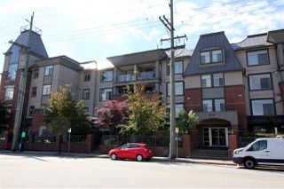 "Photo 2: 415 2330 WILSON Avenue in Port Coquitlam: Central Pt Coquitlam Condo for sale in ""SHAUGHNESSY WEST"" : MLS®# R2378491"