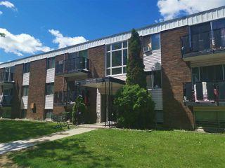 Photo 1: 4 10640 111 Street in Edmonton: Zone 08 Condo for sale : MLS®# E4161274