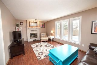 Photo 7: 87 Brixford Crescent in Winnipeg: Meadowood Residential for sale (2E)  : MLS®# 1908984