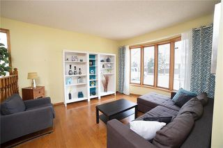Photo 3: 87 Brixford Crescent in Winnipeg: Meadowood Residential for sale (2E)  : MLS®# 1908984