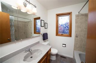 Photo 12: 87 Brixford Crescent in Winnipeg: Meadowood Residential for sale (2E)  : MLS®# 1908984