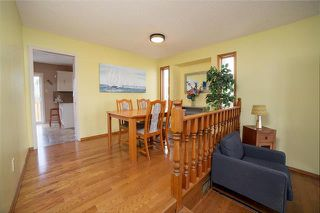 Photo 4: 87 Brixford Crescent in Winnipeg: Meadowood Residential for sale (2E)  : MLS®# 1908984