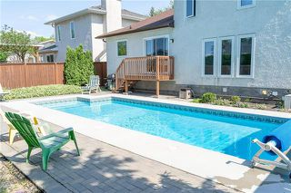 Photo 18: 87 Brixford Crescent in Winnipeg: Meadowood Residential for sale (2E)  : MLS®# 1908984