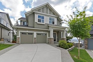 Main Photo: 1469 STRAWLINE HILL Street in Coquitlam: Burke Mountain House for sale : MLS®# R2380933