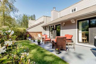 "Photo 18: 13 3397 HASTINGS Street in Port Coquitlam: Woodland Acres PQ Townhouse for sale in ""MAPLE CREEK"" : MLS®# R2382703"