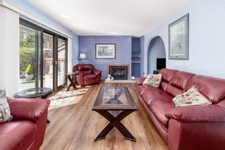 "Photo 6: 13 3397 HASTINGS Street in Port Coquitlam: Woodland Acres PQ Townhouse for sale in ""MAPLE CREEK"" : MLS®# R2382703"