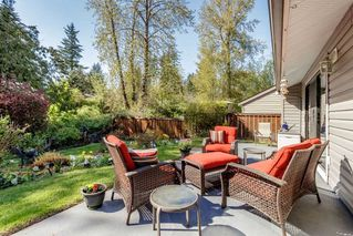 "Photo 17: 13 3397 HASTINGS Street in Port Coquitlam: Woodland Acres PQ Townhouse for sale in ""MAPLE CREEK"" : MLS®# R2382703"