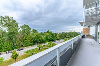 Photo 12: 504 6933 CAMBIE Street in Vancouver: South Cambie Condo for sale (Vancouver West)  : MLS®# R2384128