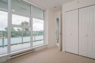 """Photo 10: 706 2289 YUKON Crescent in Burnaby: Brentwood Park Condo for sale in """"Watercolours"""" (Burnaby North)  : MLS®# R2387489"""