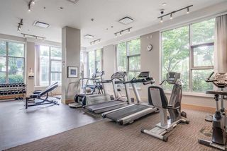 """Photo 17: 706 2289 YUKON Crescent in Burnaby: Brentwood Park Condo for sale in """"Watercolours"""" (Burnaby North)  : MLS®# R2387489"""