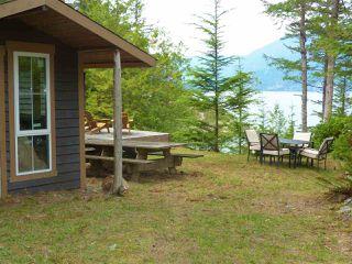 "Photo 7: BB 17 BRIGADE BAY: Gambier Island Land for sale in ""Brigade Bay"" (Sunshine Coast)  : MLS®# R2387821"