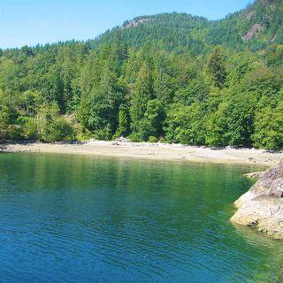 "Photo 20: BB 17 BRIGADE BAY: Gambier Island Land for sale in ""Brigade Bay"" (Sunshine Coast)  : MLS®# R2387821"