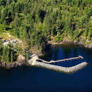 "Photo 2: BB 17 BRIGADE BAY: Gambier Island Land for sale in ""Brigade Bay"" (Sunshine Coast)  : MLS®# R2387821"