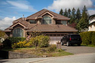 Main Photo: 1406 PLANETREE Court in Coquitlam: Westwood Plateau House for sale : MLS®# R2397986