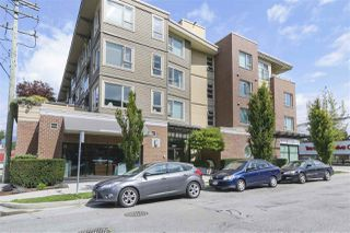 Main Photo: 207 1689 E 13TH Avenue in Vancouver: Grandview Woodland Condo for sale (Vancouver East)  : MLS®# R2398491