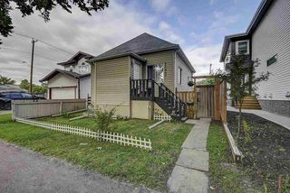 Photo 1: 11441 90 Street in Edmonton: Zone 05 House for sale : MLS®# E4170688