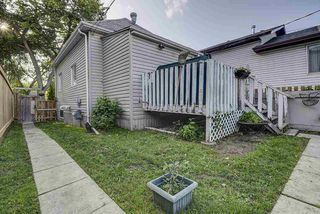 Photo 24: 11441 90 Street in Edmonton: Zone 05 House for sale : MLS®# E4170688