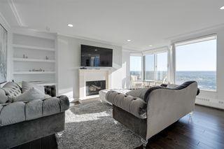Photo 2: 1801 11826 100 Avenue in Edmonton: Zone 12 Condo for sale : MLS®# E4170722
