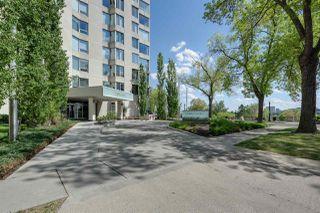 Photo 30: 1801 11826 100 Avenue in Edmonton: Zone 12 Condo for sale : MLS®# E4170722