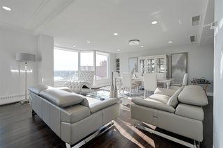 Photo 6: 1801 11826 100 Avenue in Edmonton: Zone 12 Condo for sale : MLS®# E4170722