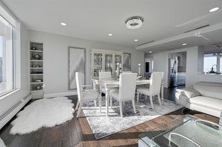 Photo 10: 1801 11826 100 Avenue in Edmonton: Zone 12 Condo for sale : MLS®# E4170722