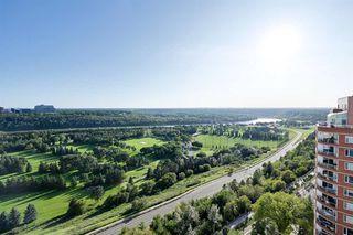 Photo 5: 1801 11826 100 Avenue in Edmonton: Zone 12 Condo for sale : MLS®# E4170722