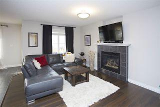 Photo 11: 5508 14 Avenue in Edmonton: Zone 53 House Half Duplex for sale : MLS®# E4171148