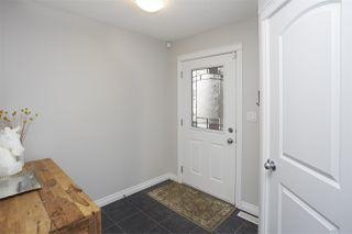 Photo 3: 5508 14 Avenue in Edmonton: Zone 53 House Half Duplex for sale : MLS®# E4171148