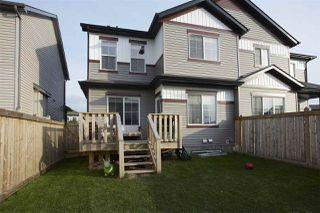 Photo 23: 5508 14 Avenue in Edmonton: Zone 53 House Half Duplex for sale : MLS®# E4171148